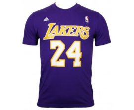 T-SHIRT GAME LAKERS